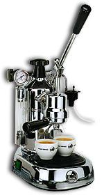 espressomaschine handhebelmaschine