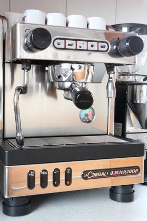 la cimbali m21 junior dt kaffeewiki die wissensdatenbank rund um espresso. Black Bedroom Furniture Sets. Home Design Ideas